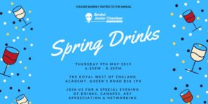 Spring Drinks @ Royal West of England Academy